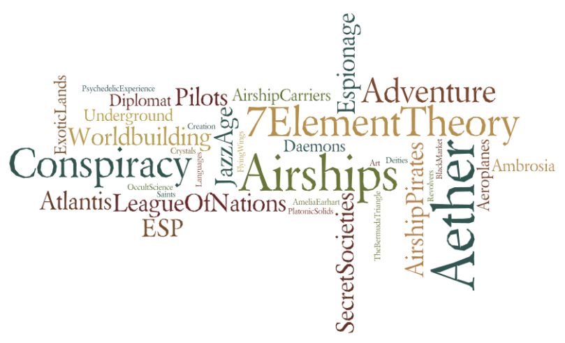 Element 7 Wordle 2
