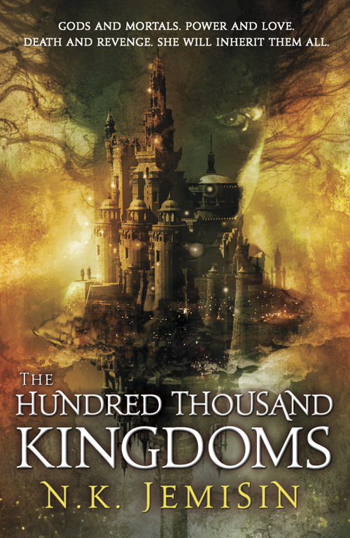 One great example of black authors writing fantasy with diverse characters: N. K. Jemisin's The Hundred Thousand Kingdoms. | The Chandra Tribune