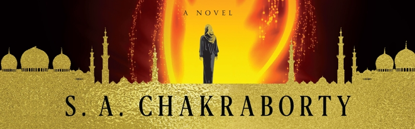 The City of Brass by S. A. Chakraborty | The Chandra Tribune